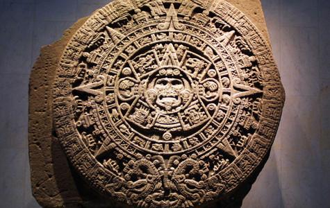 The Mayan Calendar artifact found in Guatemala that tells us the