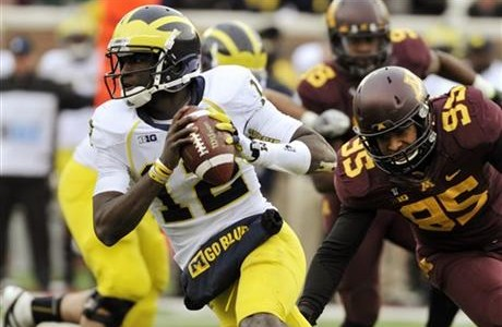 Outback Bowl Preview