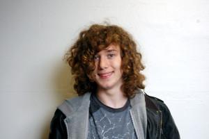 Photo of Julian Stockton