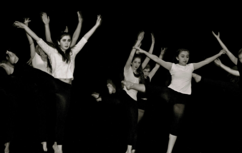 Dance Body Winter Concert