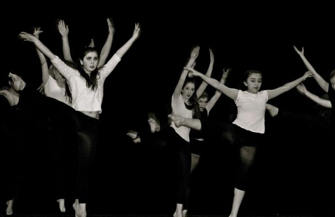 Dance Body Winter Concert