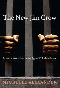 """The New Jim Crow"" Book Club"