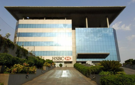 HSBC Bank Slapped on the Wrist for Money Laundering