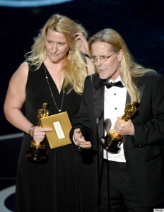 2013 Academy Awards Recap