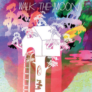 Album Review: Walk the Moon