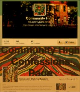 Community Confessions
