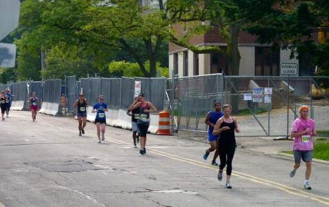 Ann Arbor Marathon