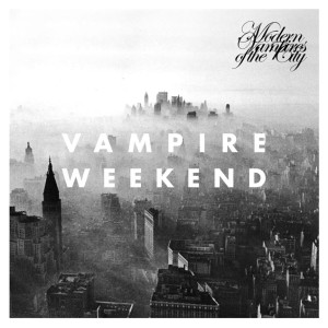 Vampire Weekend releases Modern Vampires of the City