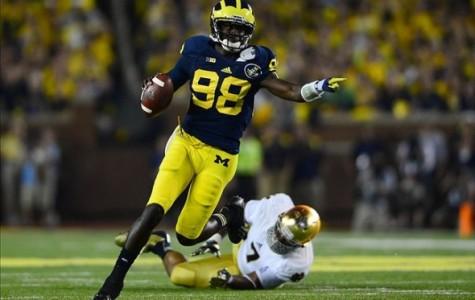 Notre Dame vs. Michigan: The End of an Era