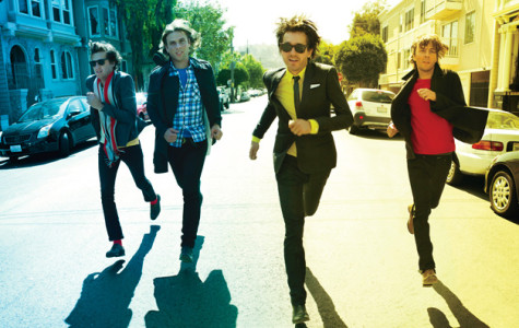 Phoenix will be performing at EMU Convocation Center on Sunday, September 29th.