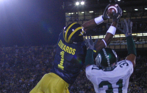 Michigan vs. Michigan State Preview
