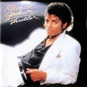 "Michael Jackson: ""Thriller"""