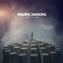"Imagine Dragons: ""Night Visions"""