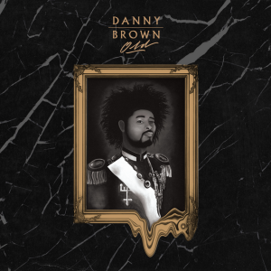 "ALBUM REVIEW: Danny Brown, ""Old"""