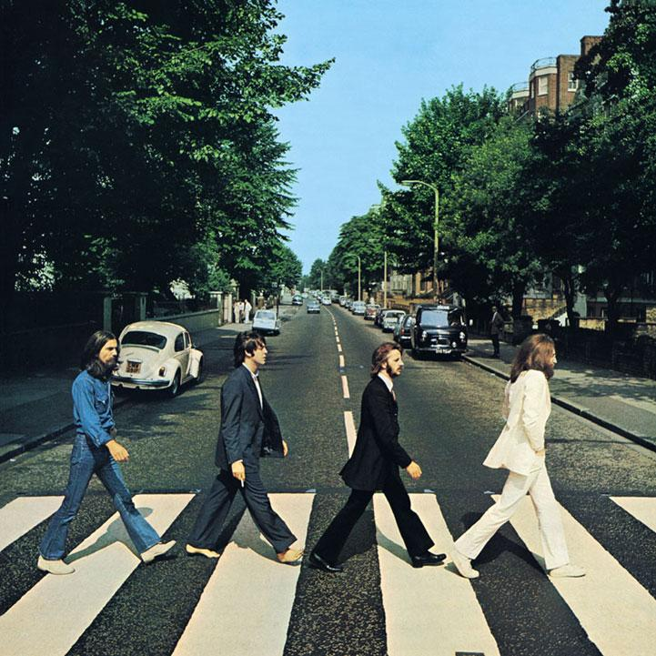 The+Beatles%3A+%22Abbey+Road%22