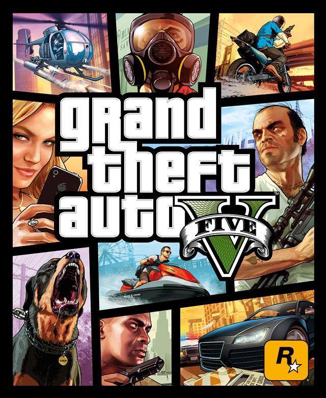 GTA V Review