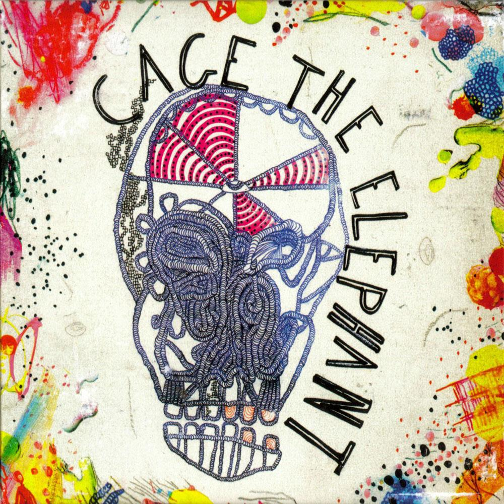 Cage+the+Elephant%3A+%22Cage+The+Elephant%22