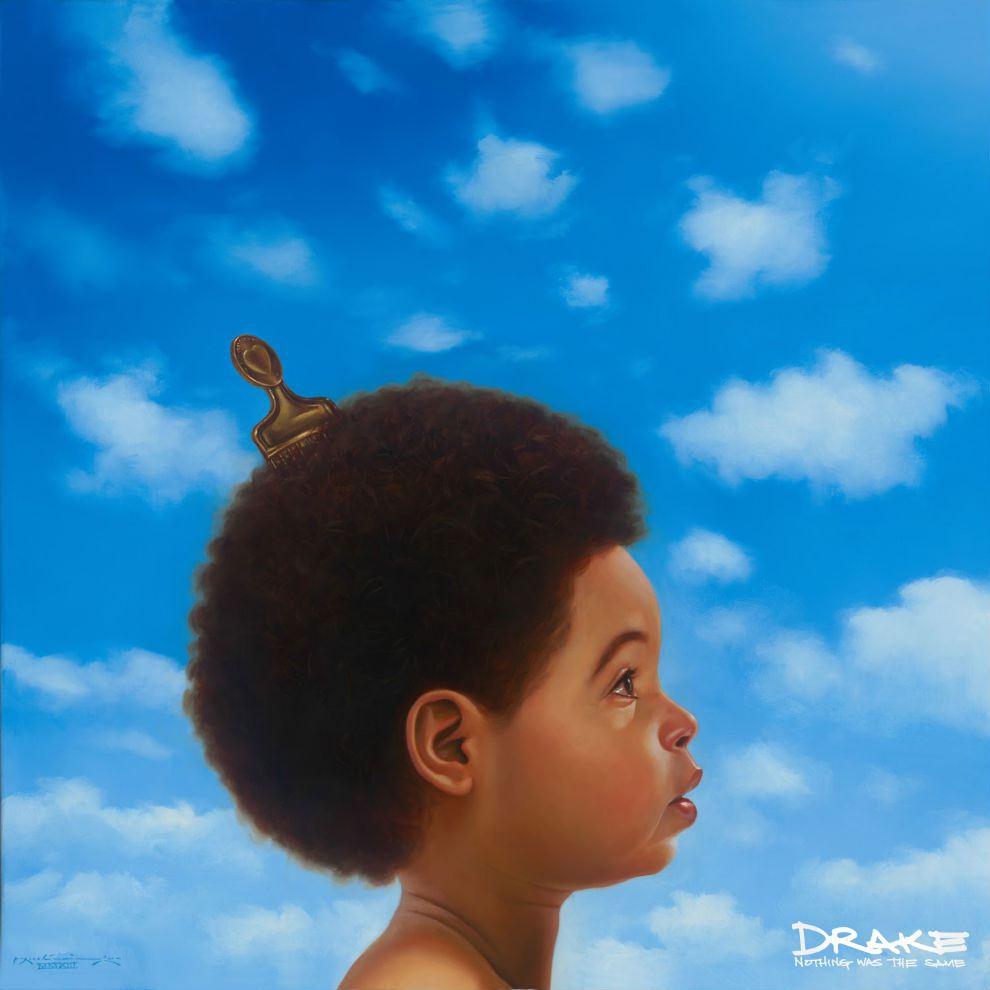 ALBUM REVIEW: Drake's
