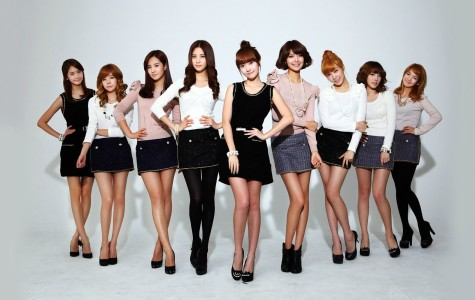 "Girls' Generation: ""Girls' Generation"""