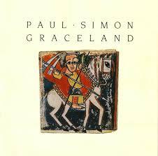 "Paul Simon: ""Graceland"""