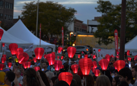 Light the Night: A Walk to Cure Cancer