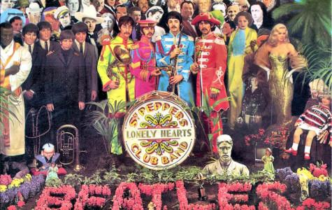 "The Beatles: ""Sgt. Peppers and The Lonely Heart's Club"""
