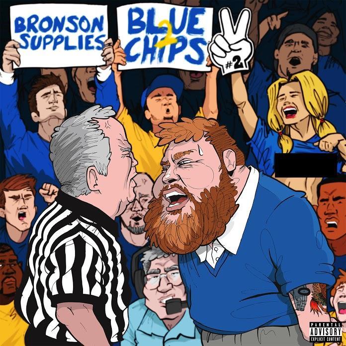 """""""Blue Chips""""."""