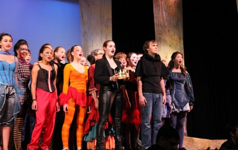 What Fourth Wall? Pioneer Theatre Guild Presents PIPPIN