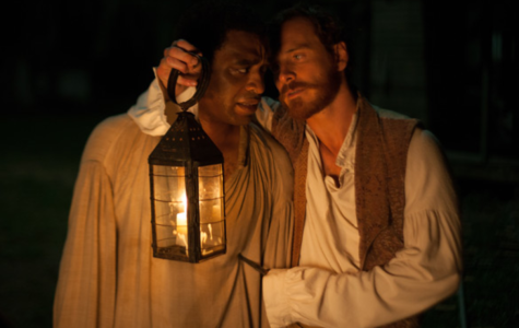 """12 Years a Slave"" Is a Beautiful Condemnation of An Unthinkable National Sin"