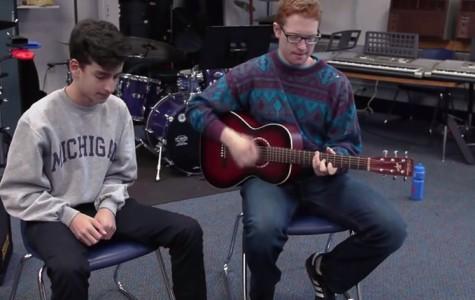 ComMusicator: Oren & Isaac