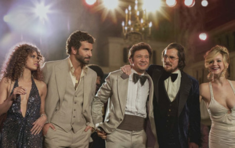 """American Hustle"" is Breezy '70s Escapism With Genuine, Penetrating Edge"