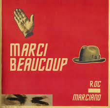 ALBUM REVIEW: Marci Beaucoup by Roc Marciano