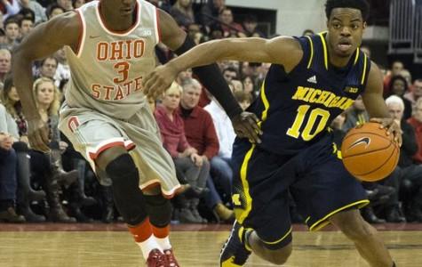 Big Road Win For Michigan Basketball