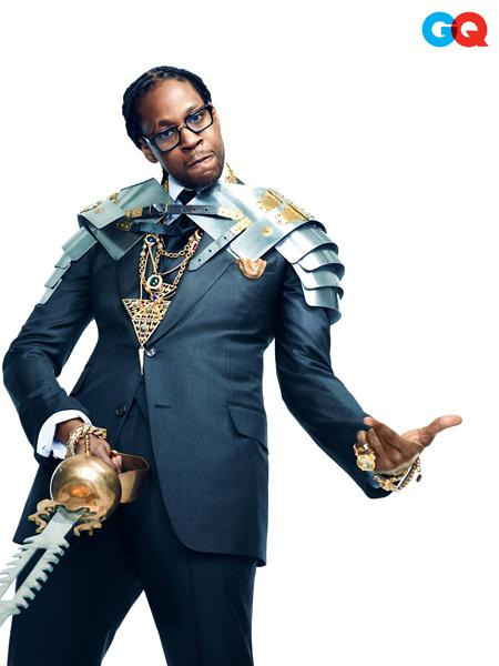 2 Chainz Tickets On Sale in Ann Arbor
