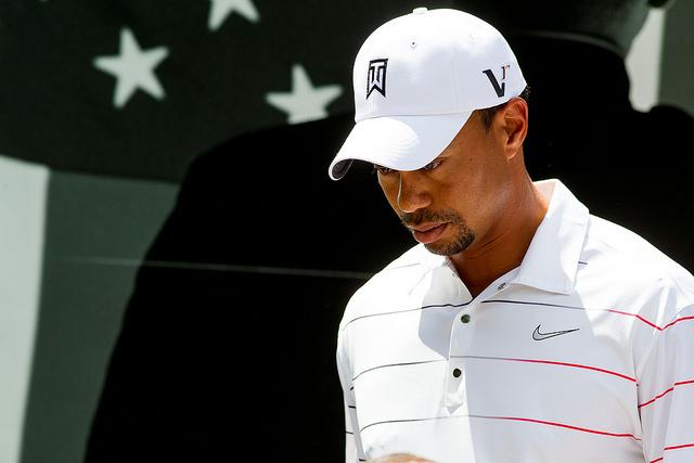 Golf's Biggest Star (Ever?)