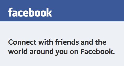 The Social Network's Stigma