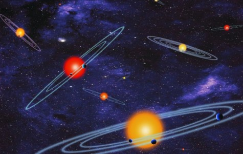 Kepler Mission Announces New Planet Influx