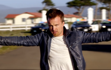"""Need for Speed"" Movie Review"