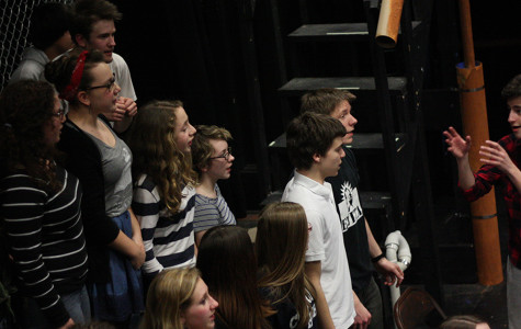 Last Tickets Left for URINETOWN