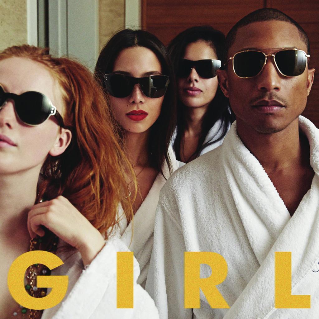 ALBUM REVIEW: Pharrell,