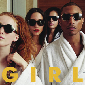 ALBUM REVIEW: Pharrell,