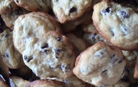 Community Kitchen: Tracy's Grandma's Chocolate Chip Cookies
