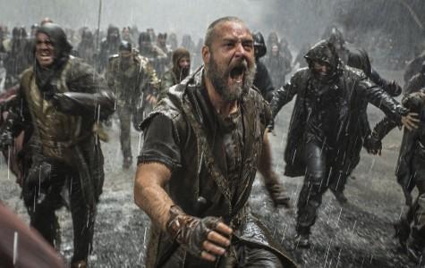 """""""Noah"""" Wildly Conflicting Biblical Actioner"""