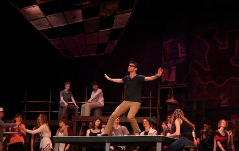 Living La Vie Boheme: Pioneer Theatre Guild Does RENT