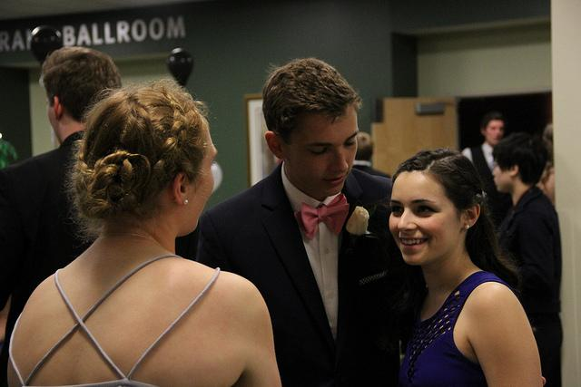 A Glimpse at CHS Prom 2014 (Extended Photo Gallery)