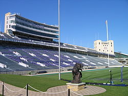 Northwestern Football Team Unionizes