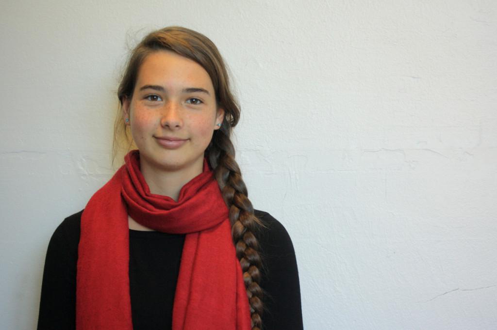 Allegra Corwin-Renner