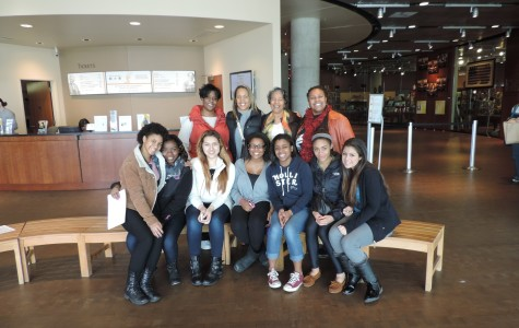 CHS Black Student Union Goes to Cincinnati