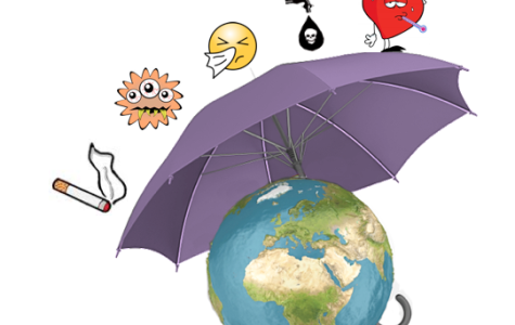 Public Health: Your Health Umbrella