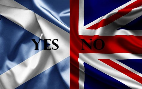 Scotland's Independence Referendum